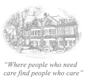 Dalemead Care Home
